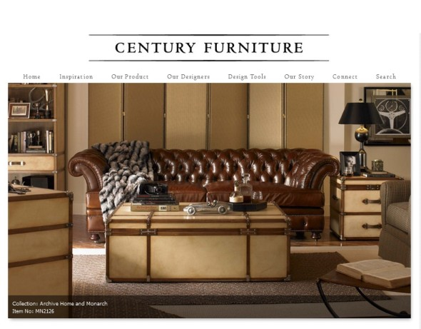 centuryfurniture-top 10 furniture