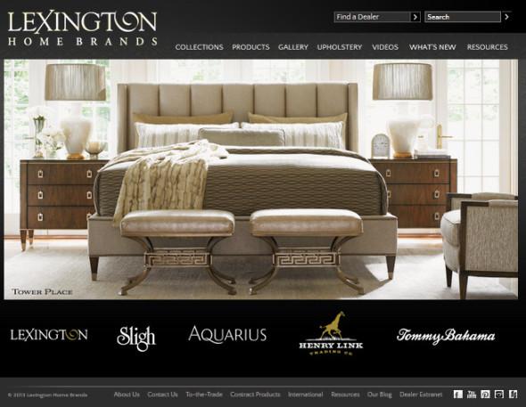 Lexington Furniture of USA