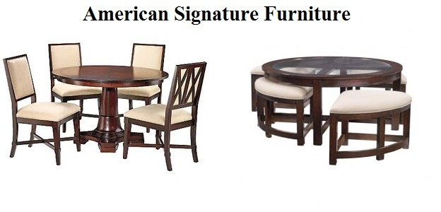 american signature modern home furniture