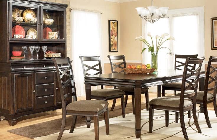 ashley modern home furniture