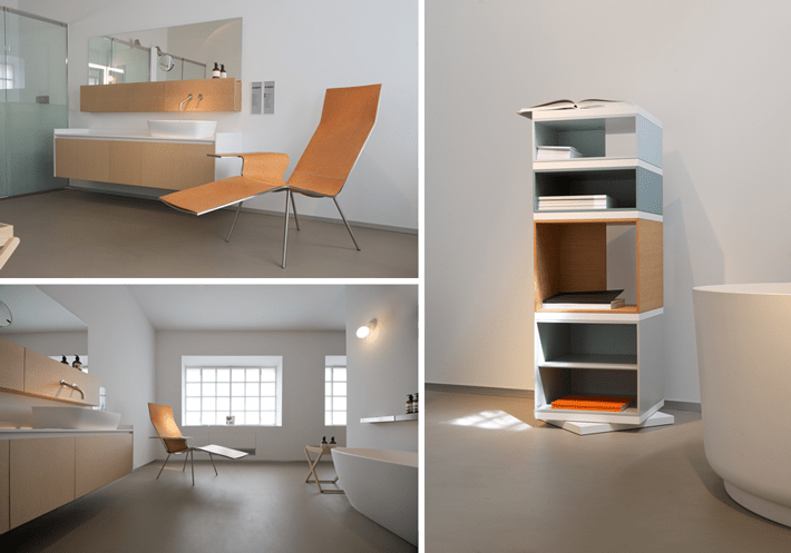 Hulsta Furniture - A Modern Home Furniture Manufacturing Company
