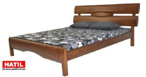 Top selling bed of hatil furniture infozone