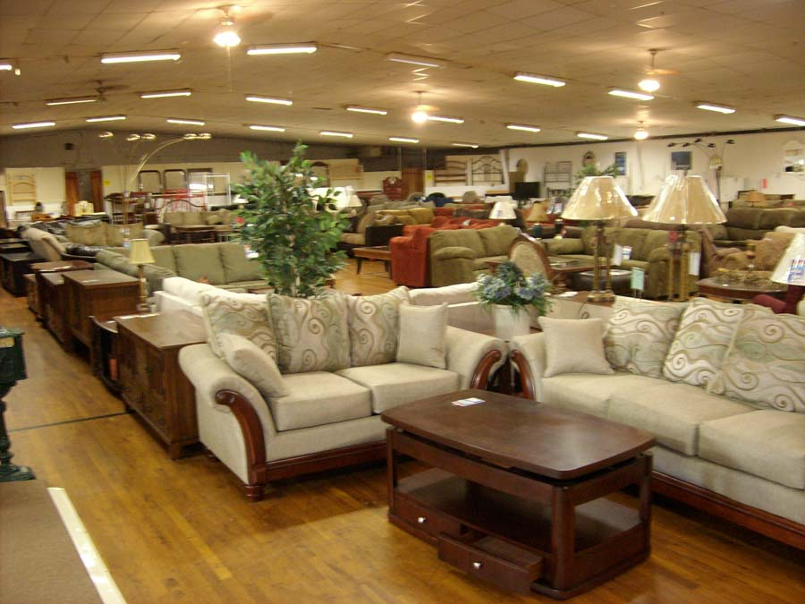 The Biggest Modern Home Furniture Shops in USA