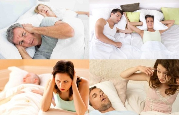 Prevention of Snoring how to