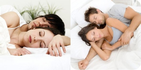 Nice Sleeping without any snore