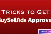 Super Tips to Get Buysellads Approval for Your Site