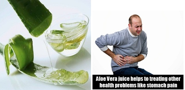 Stomach Health Benefits-of-Aloe-Vera-Juice
