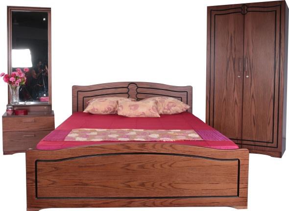 Modern Home Furniture WBED-145