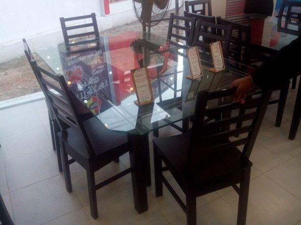 Cheapest-Dining-Table-of-Navana-Furniture-modern home furniture
