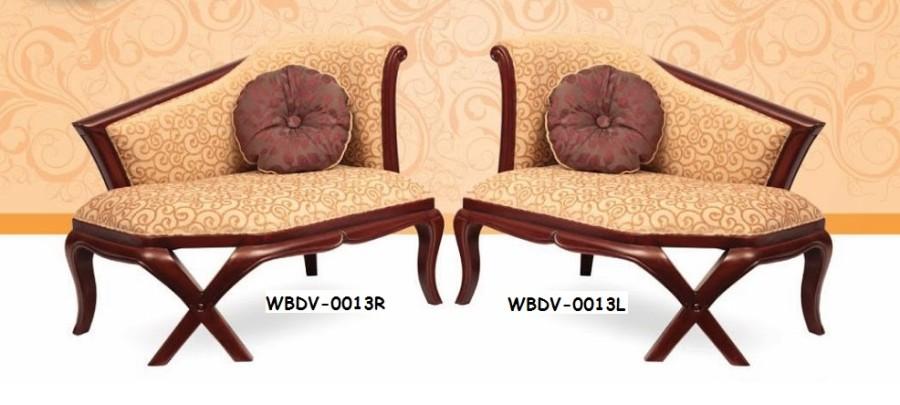 beautiful divan from partex modern home furniture series