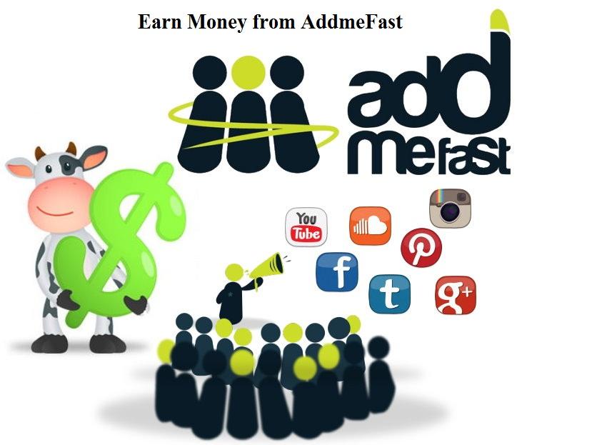 Earn money from home through google