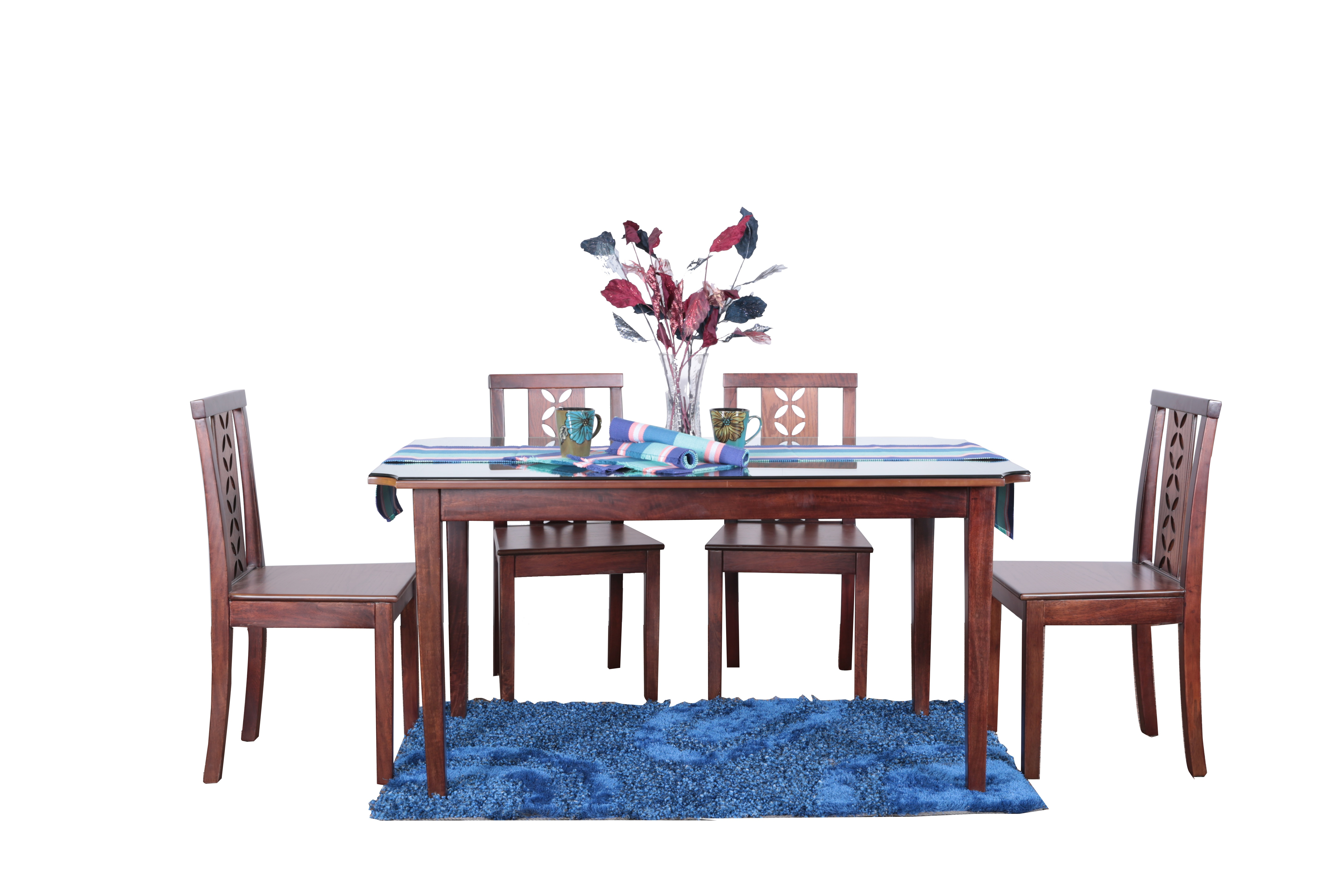 Partex Modern Home Furniture Series - Exclusive Dining Set