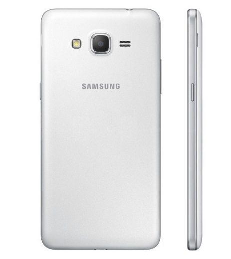 Samsung Galaxy Grand Prime - SM-G530H-Back View