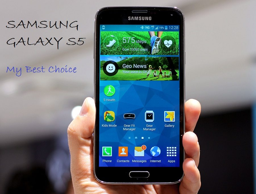Samsung galaxy Smart Phone