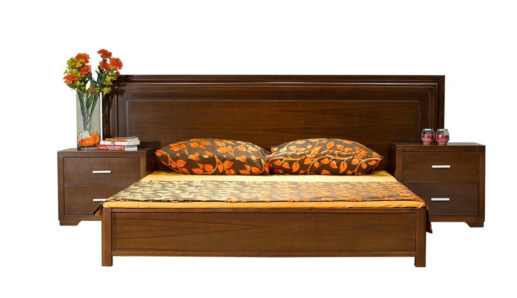 AL KAISER bed-140