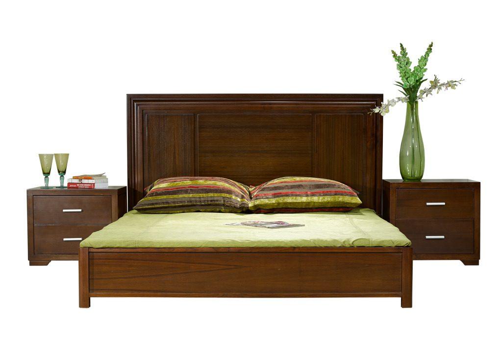 AL KAISER bed-141