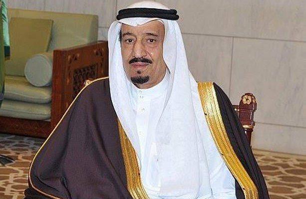 Salman bin Abdul Aziz New Saudi King
