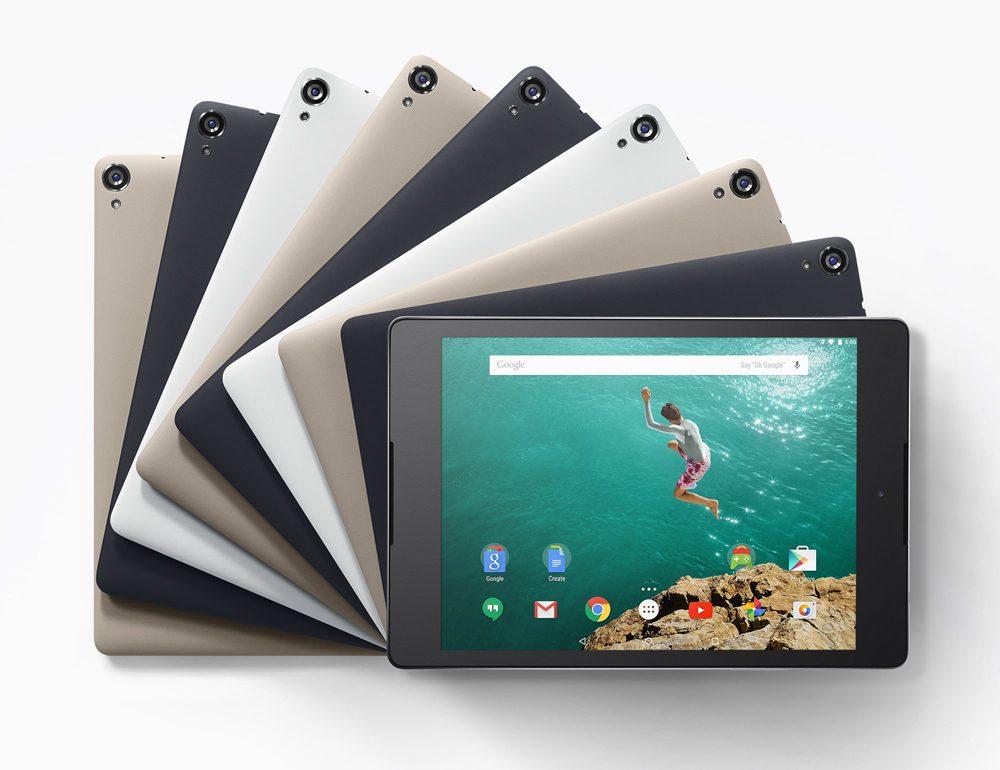 Nokia Tab n1