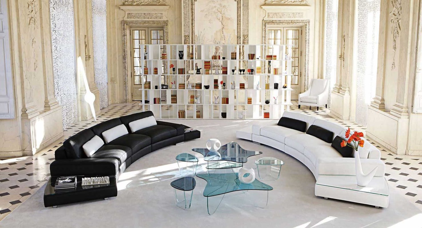 roche bobois furniture