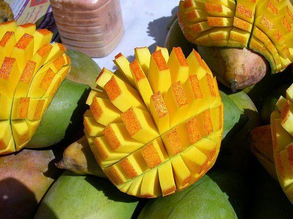 mango styel