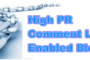 Top 1000+ CommentLUV dofollow Blogs