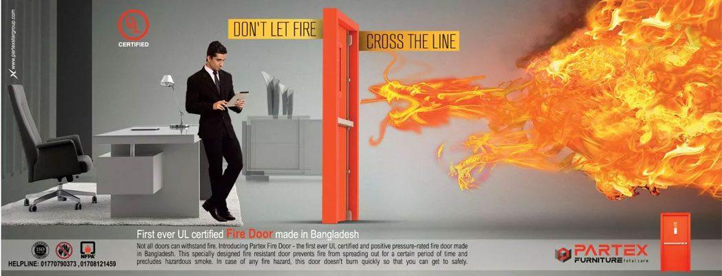 Partex-Fire-DoorS