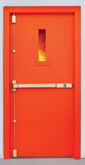 Partex Fire Doors