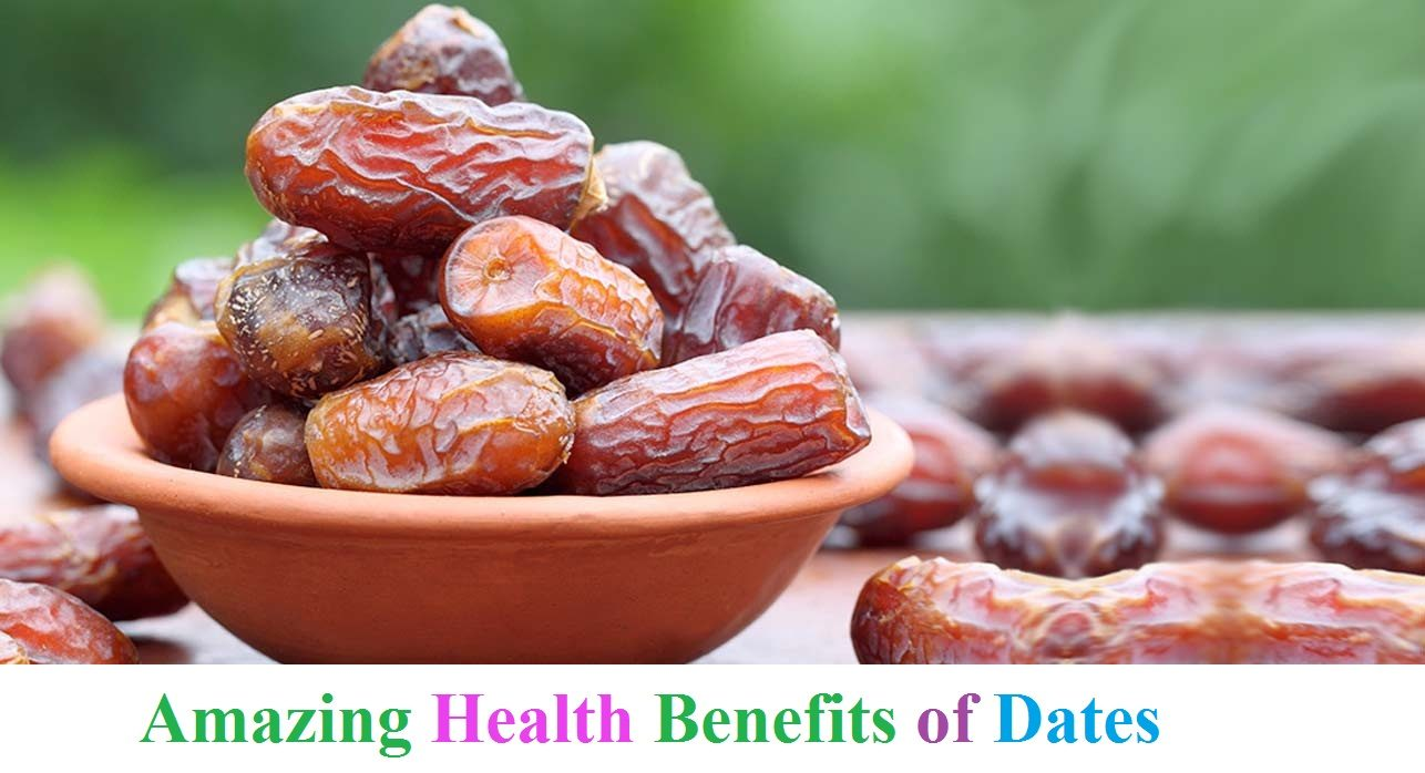 amazing health benefits of dates