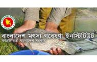 Hot Jobs in Bangladesh Fisheries Research Institute (BFRI) - 30 Peoples Recruit
