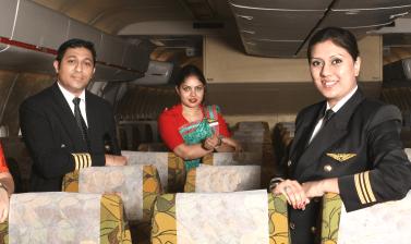 Build Your Career in Bangladesh Biman Airlines