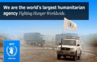 Great Job in World Food Programme (WFP)-Salary 70 Thousand - Female Candidates Encouraged