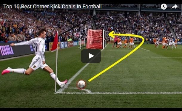 Super Duper that Goal which is still the top goal of the world!
