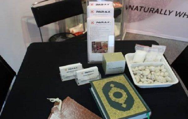 Quran Printed of Stone Paper Showcased at Paperworld Expo Dubai