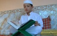 Nine Years Old Saif, Iraq's Youngest Hafeze Quran