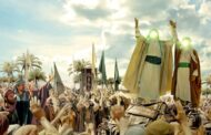 Gadire Khumm Alive Again after Arrival of Imam Mahdi