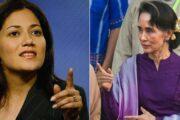 Take back Suu Kyi's Nobel Peace Prize