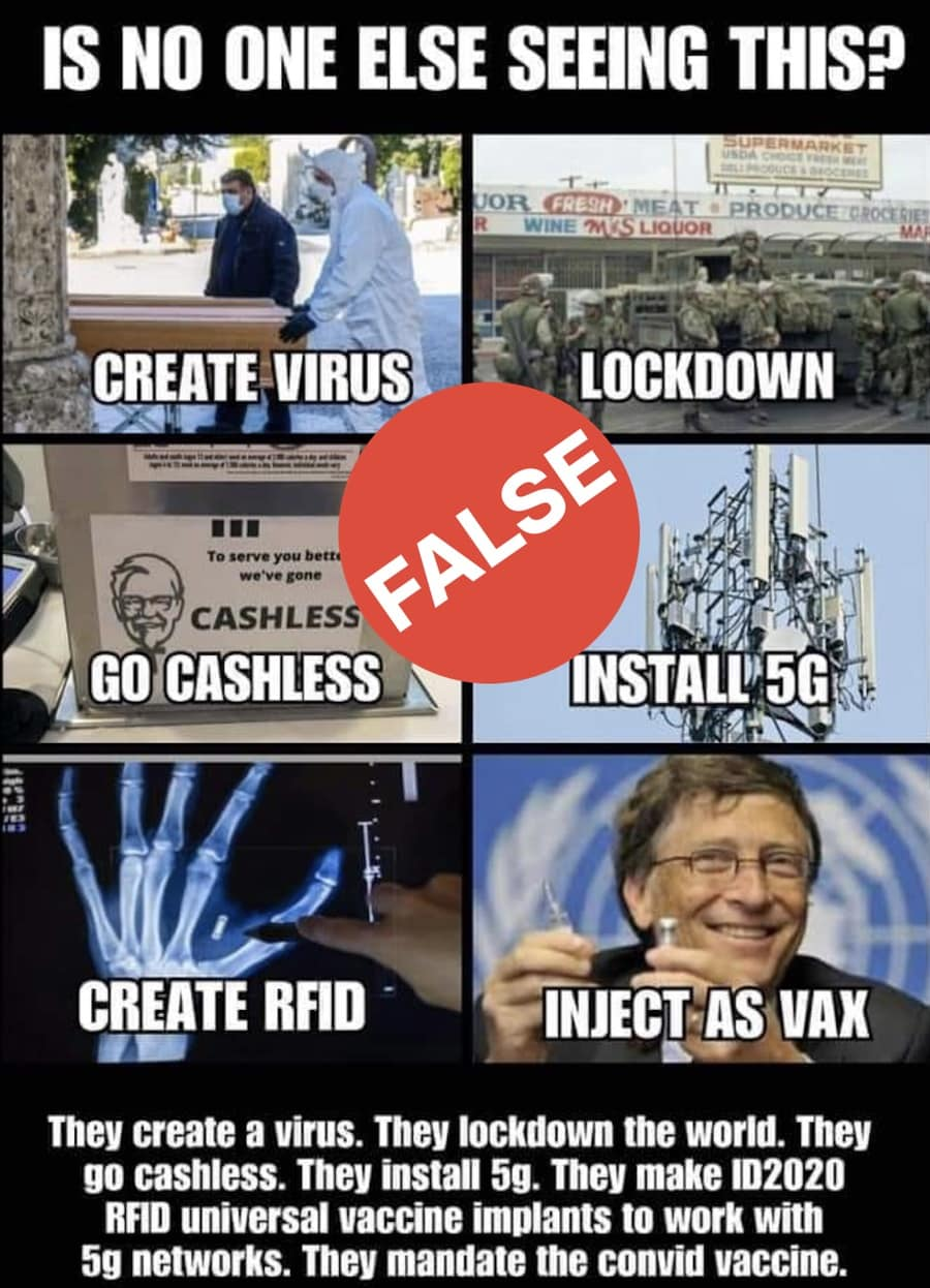 depopulation by vaccination of bill gates