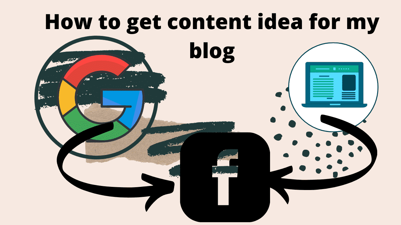 how to get content idea