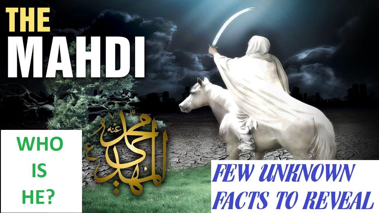true Imam mahdi in the eye of Harun Yahya
