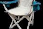 Buy Beautiful Otobi Camp Chair of Mesh Fabrics with Cooler