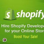 Shopify Website Developers