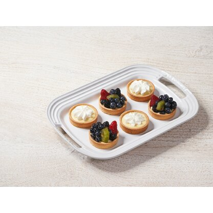 Rectangular Platter: Serve Delicious Meals in an Authentic Manner perigold