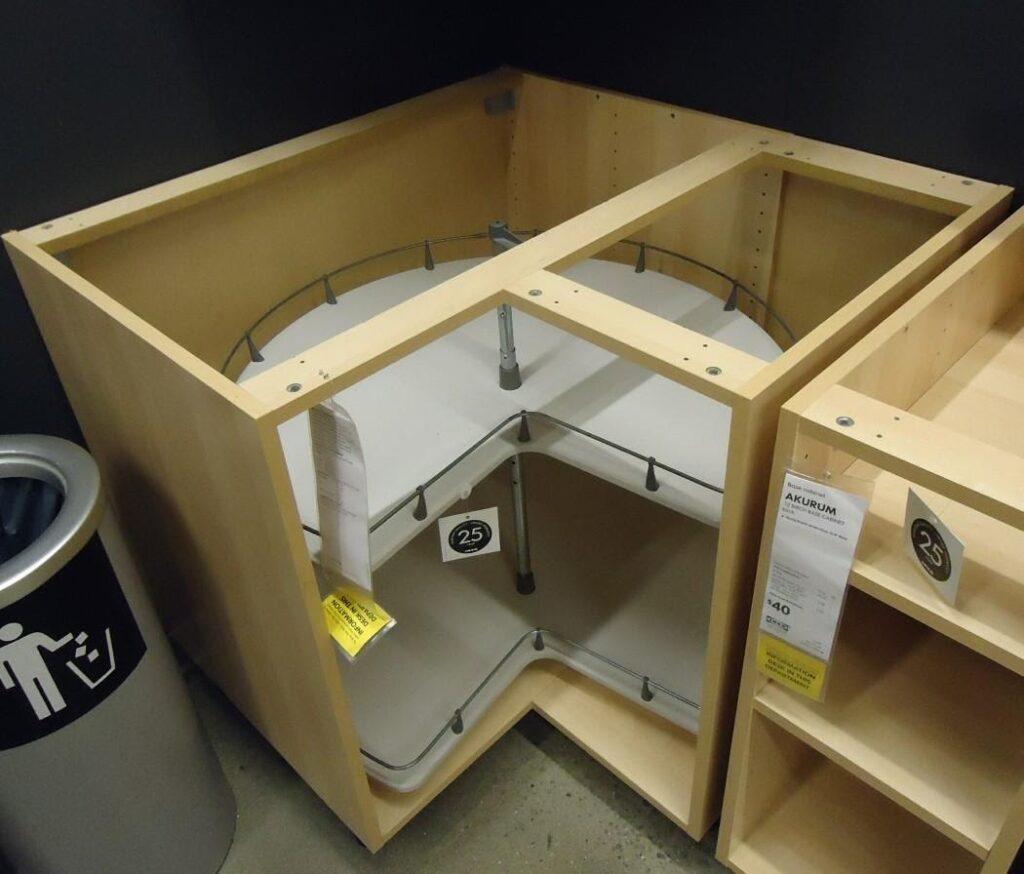 Kitchen Corner Accessories