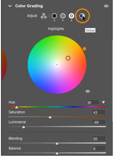 How to Color Grading with Camera Raw in Photoshop (Color grading photoshop)