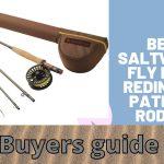 Best saltwater fly reel: Redington Path Fly Rod Kit