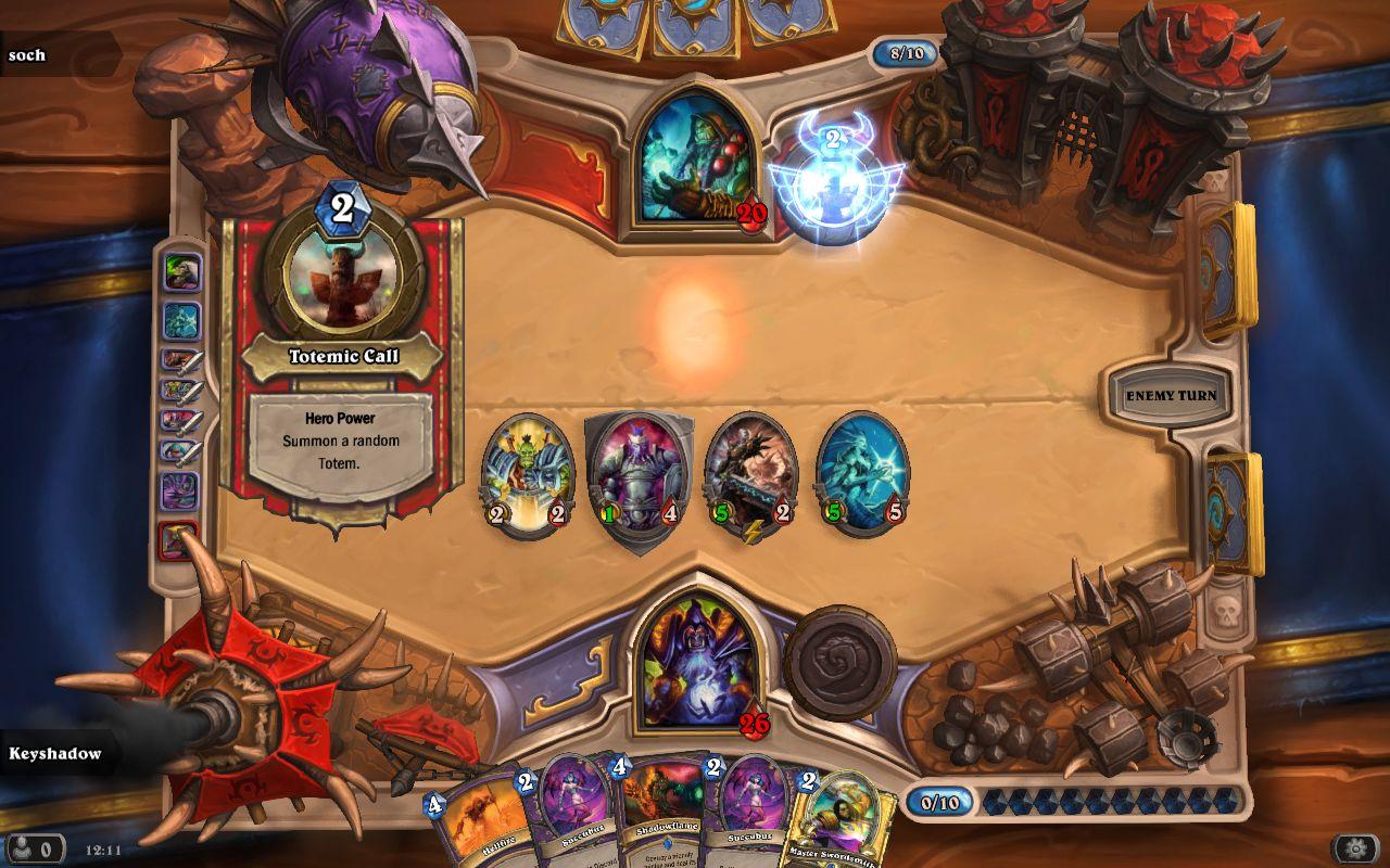 How To Play Hearthstone Like An Expert