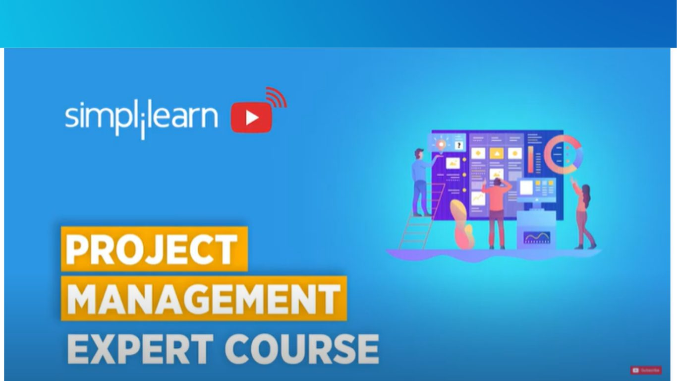 Project Management Expert Full Course