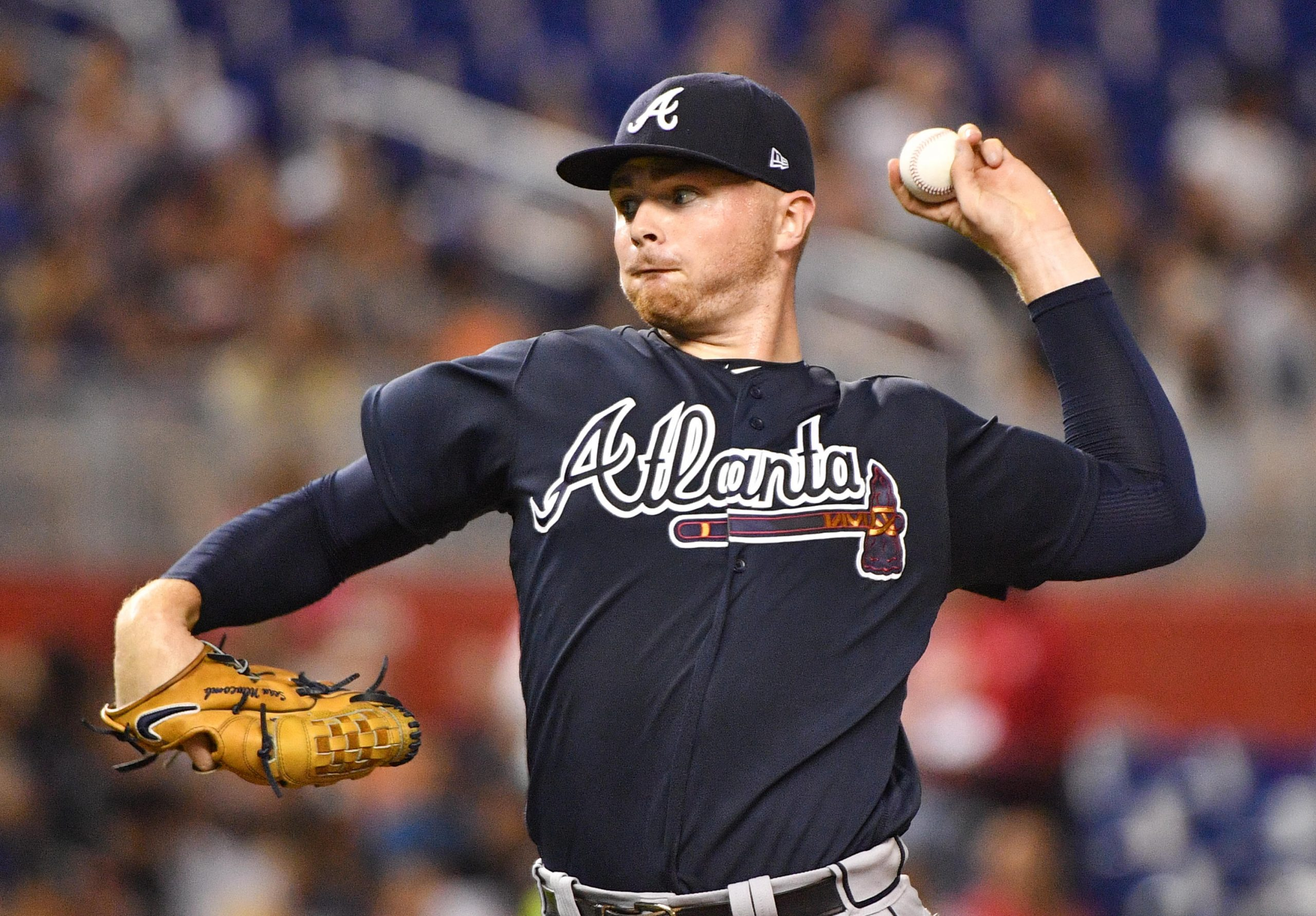 How many Atlanta Braves are queer?
