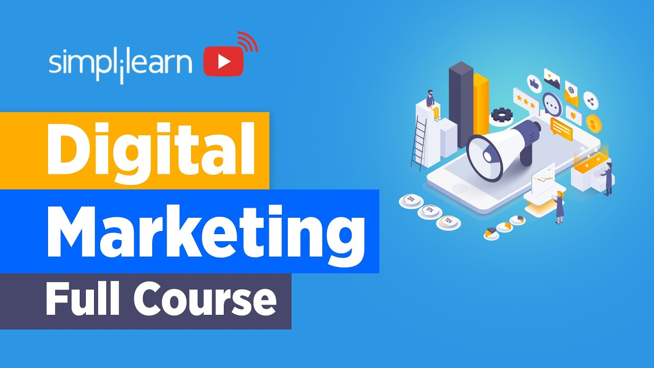 Digital Marketing Course 2021