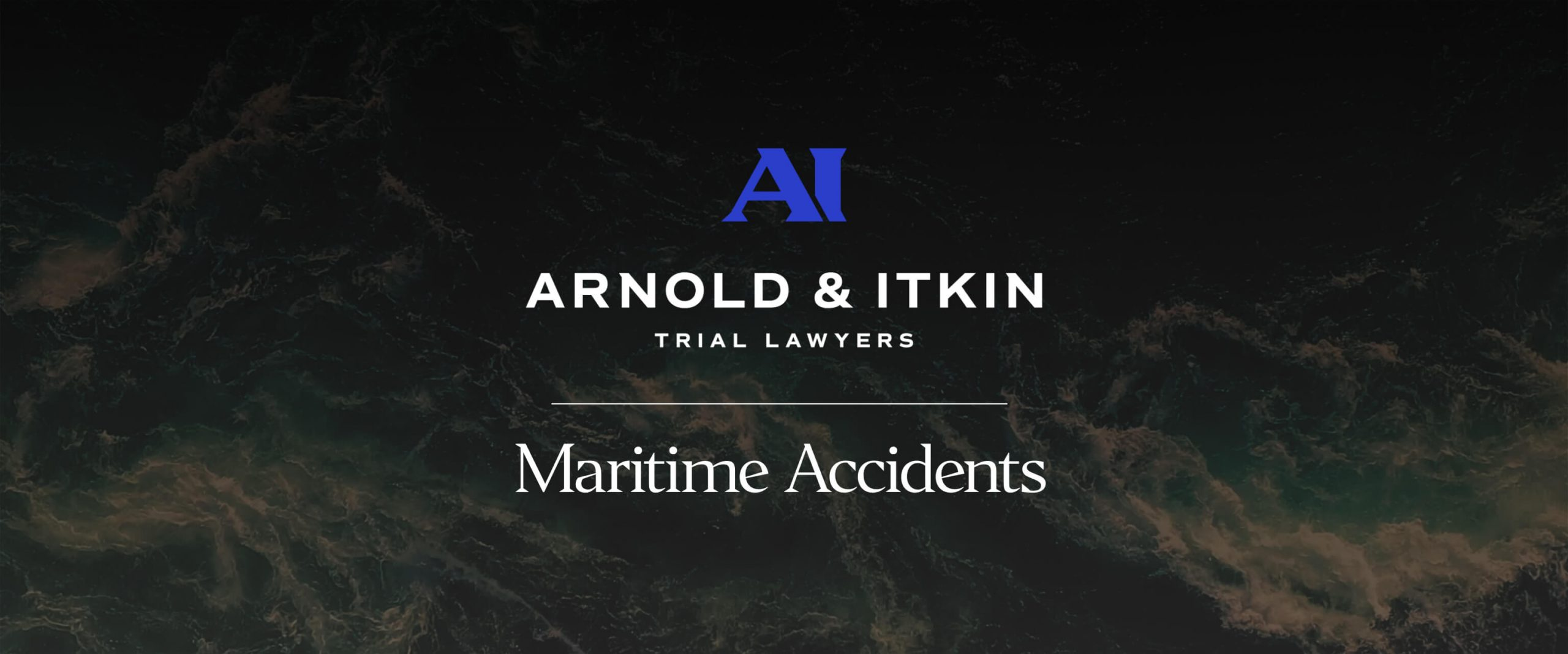 Selecting a Houston Maritime Attorney
